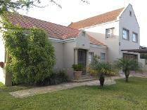 House in for sale in Eikenbosch, Kuils River