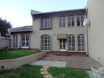 Duplex in for sale in Garsfontein, Pretoria