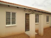 House in to rent in Windmill Park, Boksburg