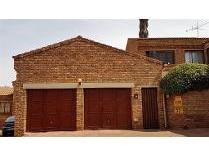 Townhouse in for sale in Gauteng, Ekurhuleni