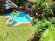 Flat-Apartment in for sale in Umhlanga Rocks, Umhlanga
