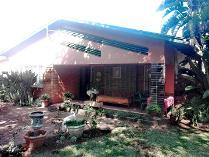 House in for sale in Lyttelton, Centurion