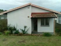 Cluster in for sale in Redcliffe, Verulam