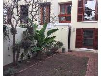 Townhouse in for sale in Kenilworth, Cape Town