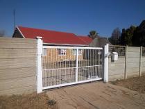 House in for sale in Bothaville, Bothaville