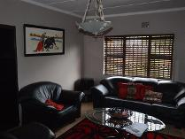 House in for sale in Vanderbijlpark Se 1, Vanderbijlpark
