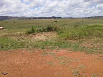 Vacant Land in for sale in Heidelberg, Heidelberg
