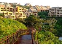 Penthouse in for sale in Simbithi Eco-estate, Ballito