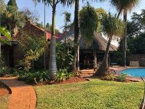 House in to rent in Die Wilgers, Pretoria