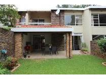 Townhouse in for sale in Sandton, Sandton