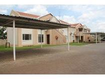 Flat-Apartment in to rent in Kanonierspark, Potchefstroom
