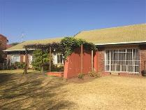 House in to rent in Germiston, Umzimkhulu