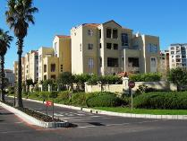 Flat-Apartment in to rent in Century City, Milnerton