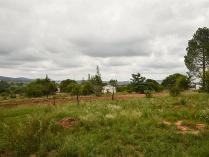 Vacant Land in for sale in Krugersdorp, Krugersdorp