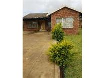 House in to rent in Louis Trichardt Airforce Base, Makhado Nu