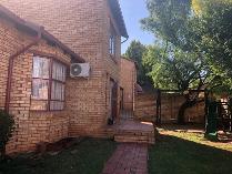 Villa in to rent in Pietermaritzburg, Pietermaritzburg