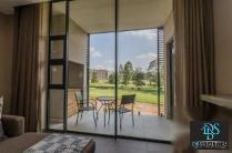 Flat-Apartment in to rent in Houghton, Eerste Rivier