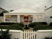 House in to rent in Hermanus, Hermanus