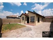 House in for sale in Protea Glen, Soweto