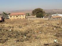 Vacant Land in for sale in Erasmia, Centurion