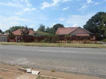 Vacant Land in for sale in Potchefstroom, Potchefstroom