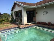 Townhouse in for sale in Scottburgh South, Scottburgh