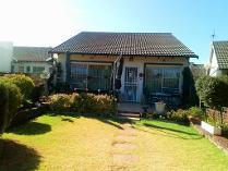 House in for sale in Albemarle, Germiston