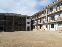 Flat-Apartment in to rent in Randburg, Randburg