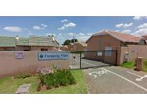 2 Bedroom Simplex For Sale In Grobler Park