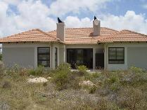 3-bed Property For Sale In Langebaan Country Estate Houses & Flats