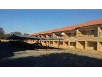 Flat-Apartment in to rent in Oudorp, Klerksdorp