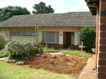 House in for sale in 222 Wildepeer, Wonderboom, Pretoria