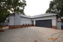 Newly-built 3 Bedroom Family Home