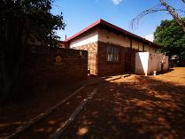 House in to rent in Erasmia, Centurion