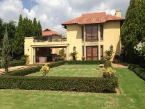 House in for sale in Silver Lakes, Silver Lakes Golf Estate, Pretoria