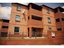 Flat-Apartment in to rent in Pretoria West, Pretoria