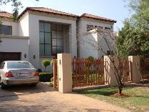 4 Bedroom House In Silver Lakes