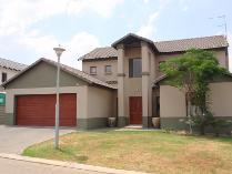 House in for sale in Leeuwenhof Estate, Silver Lakes, Pretoria