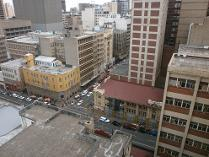 Flat-Apartment in for sale in 116 Pritchard Street, City And Suburban, Johannesburg