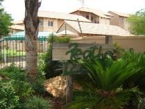 Lovely Furnished 15 Bed Apartment To Let In Centurion For R11,019 P/m