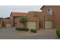 Flat-Apartment in to rent in 46 Mulder Street, The Reeds, Centurion