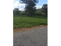 Vacant Land in for sale in Malmesbury, Malmesbury