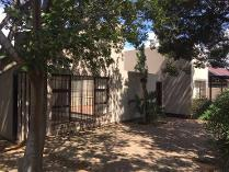 House in to rent in Morehill, Benoni