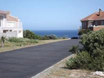 Vacant Land in for sale in Gansbaai , Overstand, Gans Bay Sp, Gans Bay
