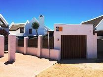 3 Bedroom Lock Up And Go Home For Sale With Exceptional Finishes And Attention To Detail – Jacobsbaai