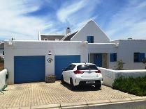 Architecturally Designed 2nd Row Home Build By A Master Builder For Sale In Jacobsbaai Excluding Vat