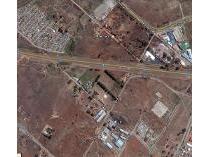 Vacant Land in for sale in 2nd/13th Road, Witpoortjie 117-ir, Brakpan