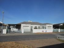Four Bedroom House For Sale In Langebaan, West Coast Ref 1012