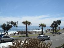Flat-Apartment in to rent in Bantry Bay, Cape Town