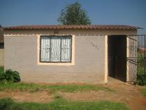 House in for sale in Rondebult, Germiston